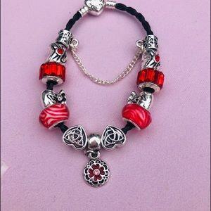 Jewelry - Pandora Bracelet & Charms